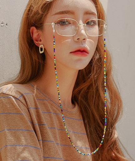 lend color beads Acc