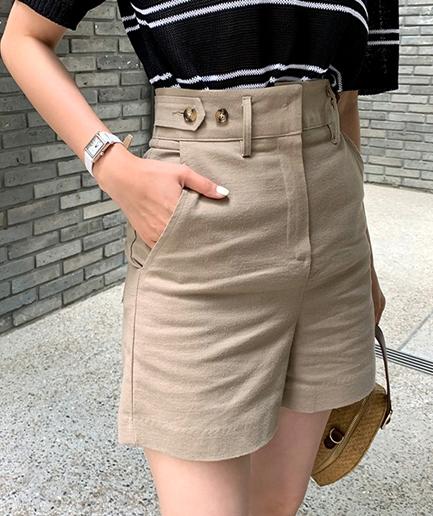 habana bijo Shorts
