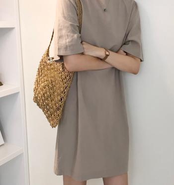 minimal mood Dress