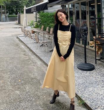 between Dress