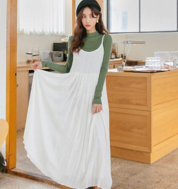 Lanid Pleated Dress 45383