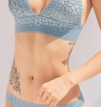 Dahlia Bralette