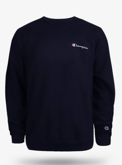 19 Long-sleeve Tee Embroidered Logo (GT47-Y06819-NYC)
