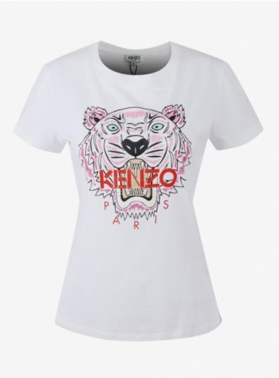 19FW Classic Tiger T-shirt (F96 2TS721 4YB 01)