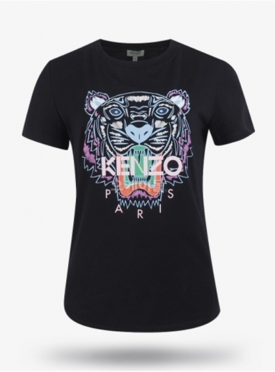 19 Tiger Classic T-shirt (F95 2TS721 4YB 99)