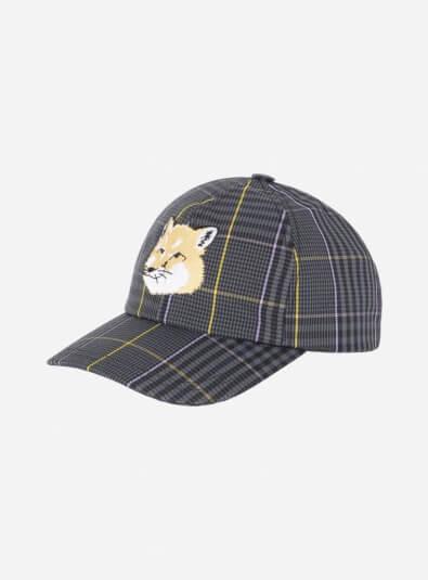 19FW Cap 6P Fox Head (DU06109WT2001-ANC)