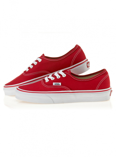 AUTHENTIC, RED_(Red_CNY)