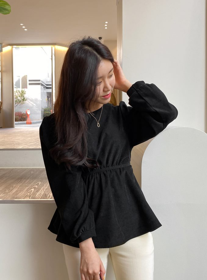 Nusby blouse