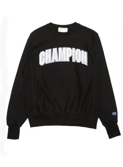 Champion Reverse Weave BlockChampion Sweatshirt (GF70-Y07987)