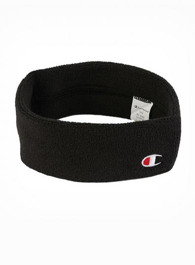Champion Life Hairband C logo (H0546L BKC)