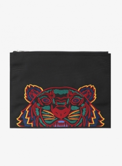 19FW Large Pouch (F85 5PM302 F20 99C)
