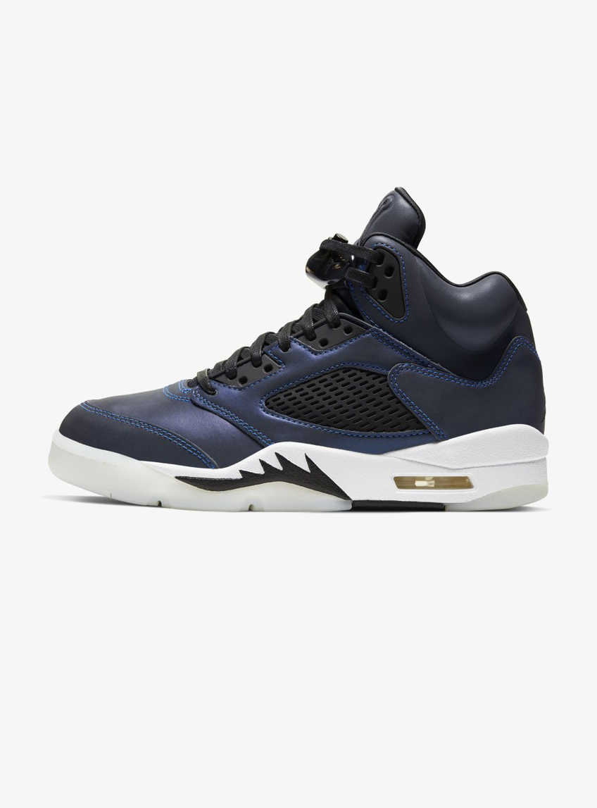 Air Jordan 5 Retro Women (CD2722-001_