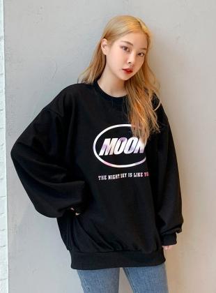 Bounder Moon Sweatshirt