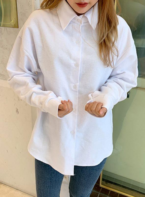 Plain Pitch Shirt
