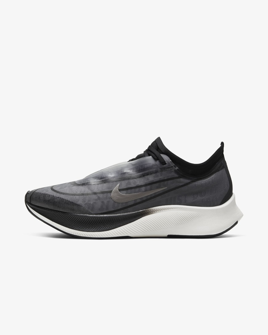Womens Zoom Fly 3 / Dark Smoke (AT8241-001)