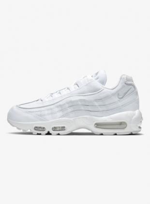 Nike Air Max 95 Essential / White (CT1268-100)