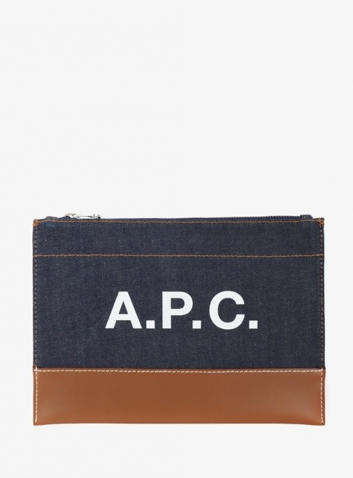 20SS Axelle Pouch Brown (CODDP M63380)