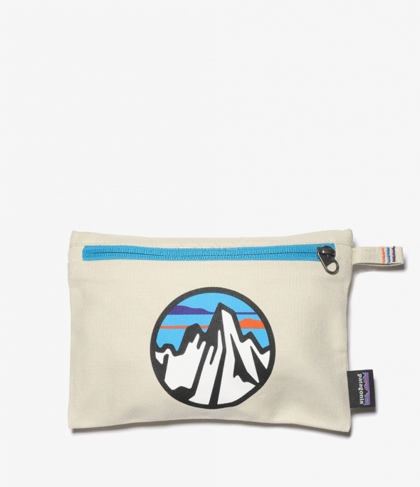 PATAGONIA Zippered Pouch (59290-FRIB)