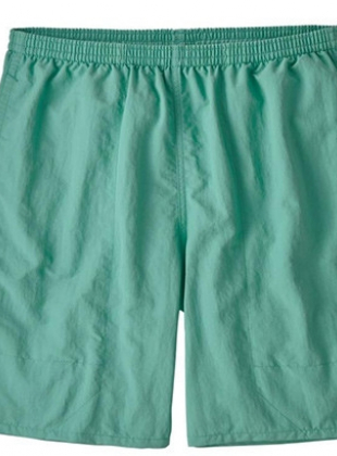PATAGONIAMen's Baggies 7-Inch Shorts - Light Beryl Green