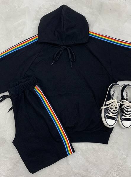 Rainbow Hood Training Set