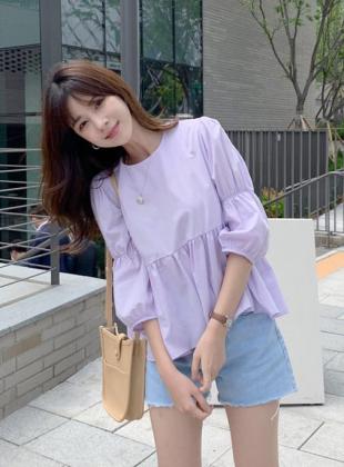 Purple Blouse_2114