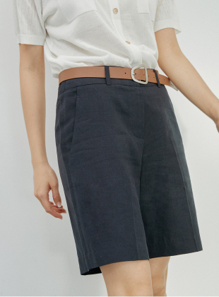 Soft Linen Pants