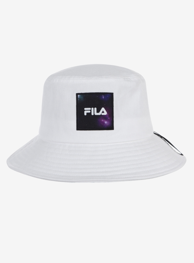 VOYAGER - bucket hat (FS3CPC5B01X_OWH)
