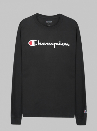 CLASSIC GRAPHIC LONG SLEEVE TEE (GT78H-Y06794-003)