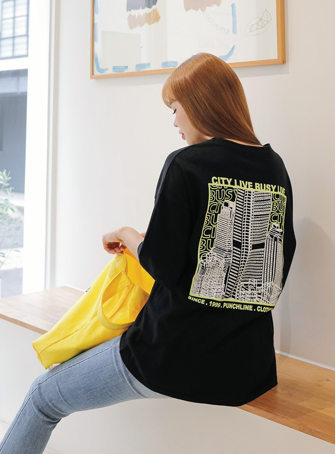 Plov Printing T-shirt