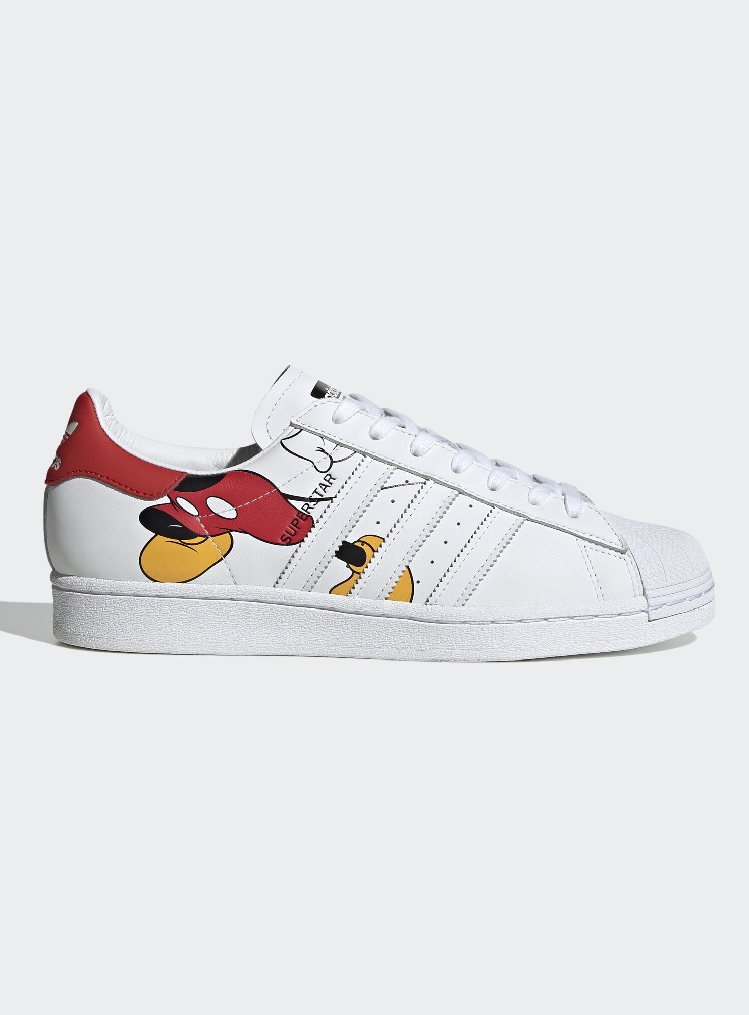 Mickey mouse Super Star - FW2901