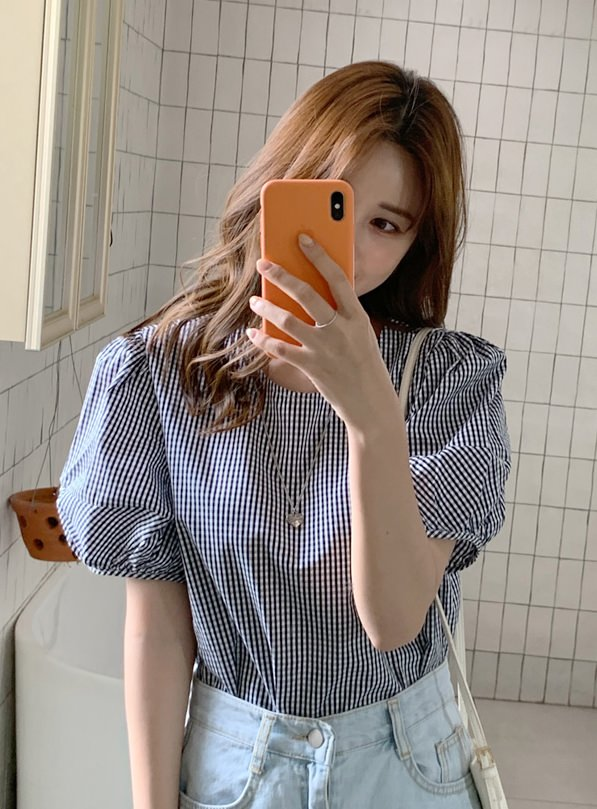 First Blouse_2174