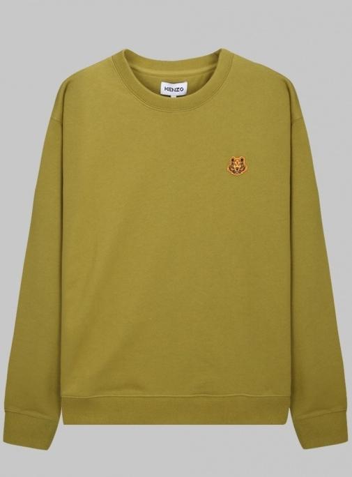 iconic tiget patch Sweatshirt (FA6 5SW003 4MD 48)