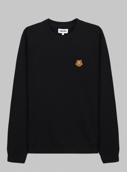 iconic tiget patch Sweatshirt (FA6 5SW003 4MD 99)