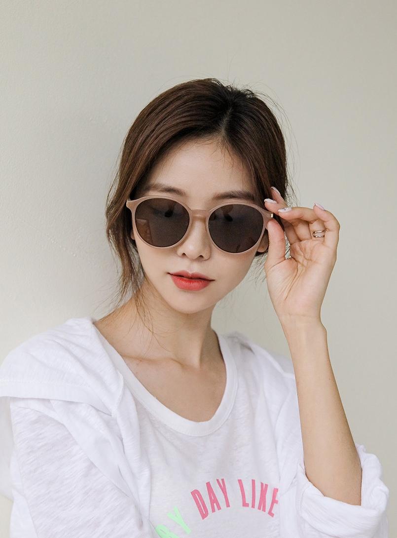 Far Metal Tip Sunglasses (UV400)