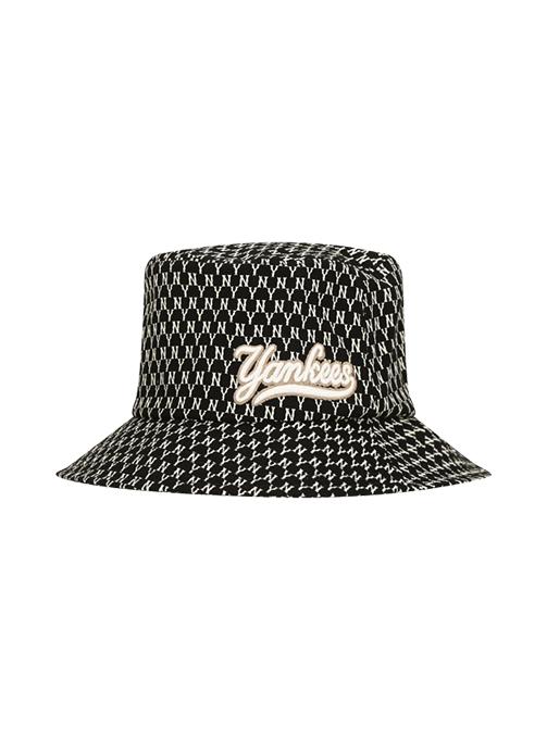 Monogram Bucket Hat New York Yankees (32CPH1011-50L)