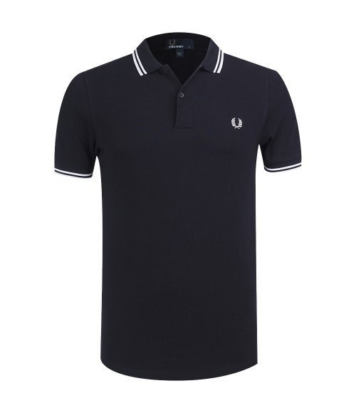 TWIN TIPPED FRED PERRY SHIRT (M3600-238)