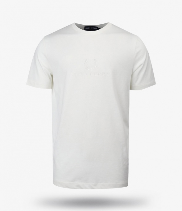 EMBROIDERED GRAPHIC T SHIRT (M5540-129)