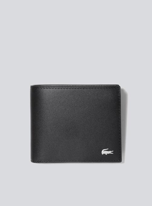 Men's Billfold Leather Wallet (NH1112FG-000)