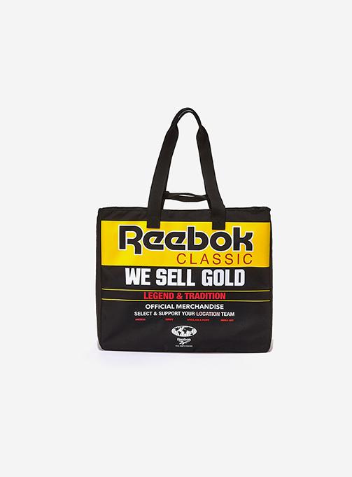 REEBOK - CL GR We Sell Gold Tote (RBKFL5424)