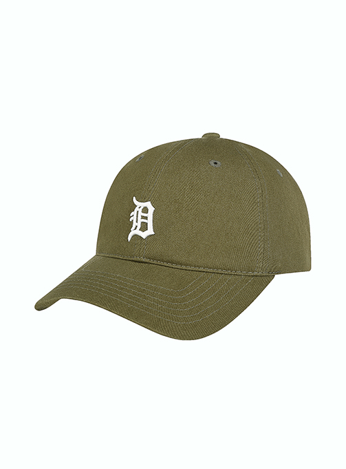 [CP77] Rookie Ball Cap Detroit tigers - 32CP77011-46K