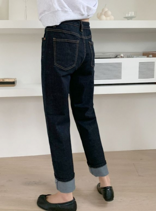 Boy Fit Pants_4262