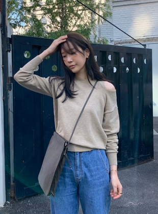 Front Knit