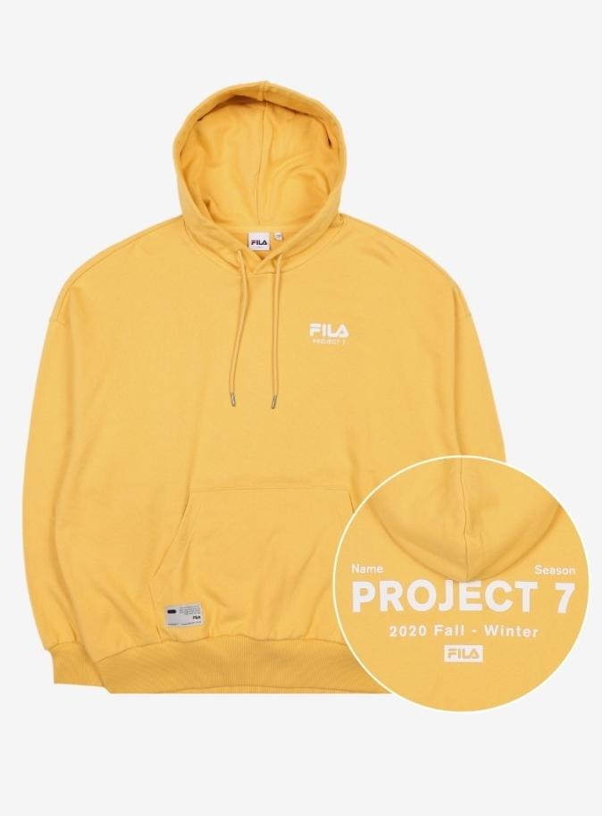 Project 7 Hoodie - FS2POC4B03X_MUD