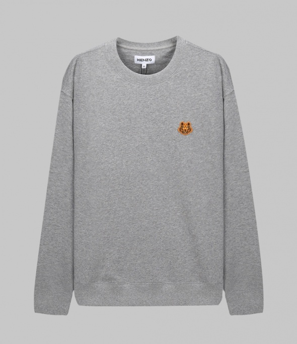 Iconic Tiger Patch Sweatshirt (FA6 5SW003 4MD 94)