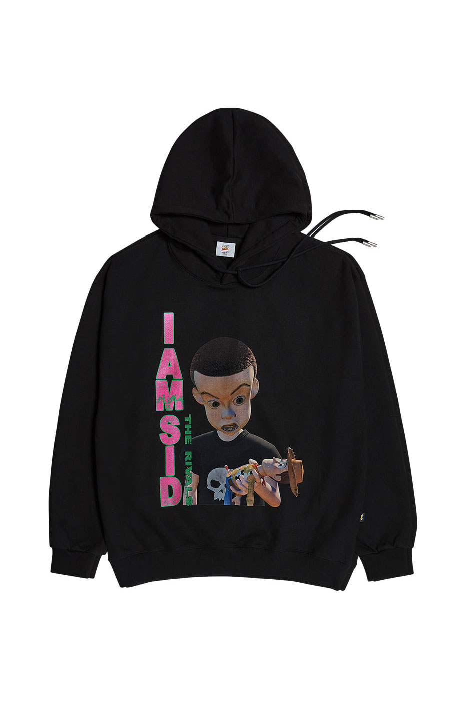 [TOY STORY X ADLV] THE RIVALS HOODIE (SID)
