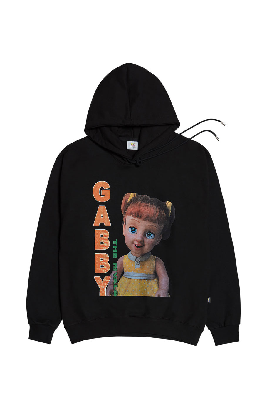 [TOY STORY X ADLV] THE RIVALS HOODIE (GABBY)