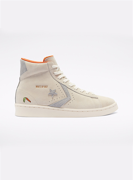 Bugs Bunny X Converse, Pro Leather