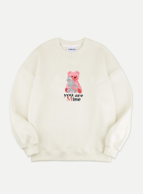 Ambler Mine Sweatshirt (AMM808_IVORY)